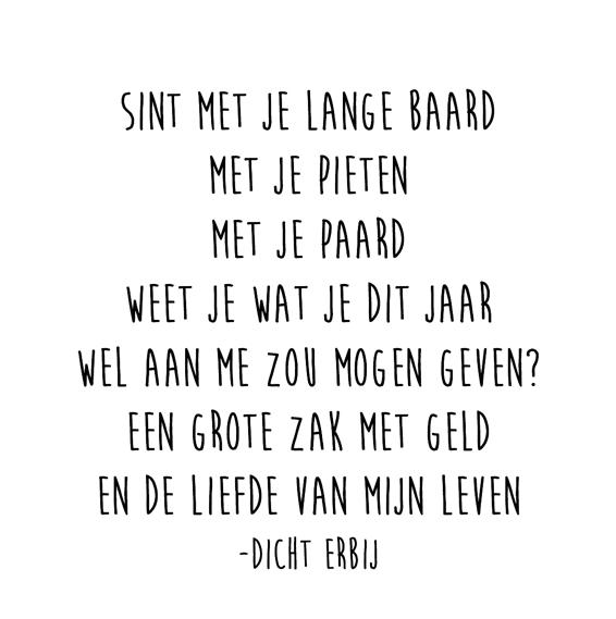 Geliefde Gedichtjes « &UD31