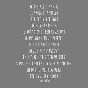 Voorkeur Gedichtjes « #CR23