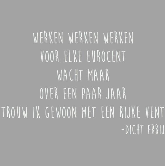 Gedicht Eurocent